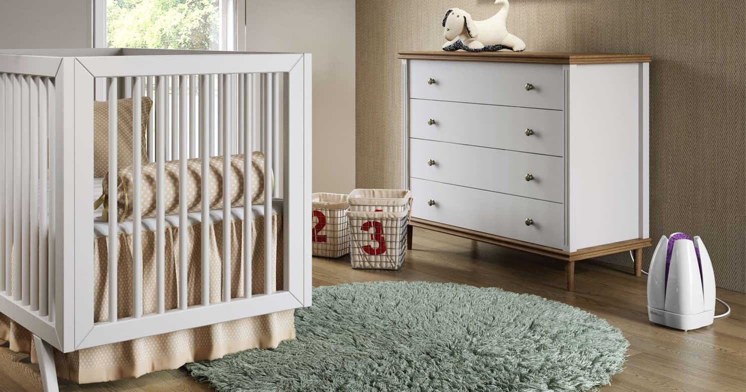 airfree lotus for the babyroom