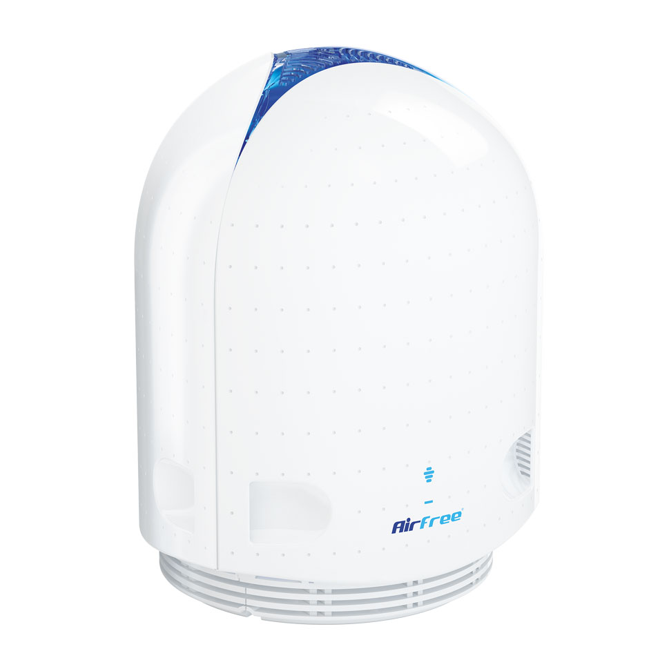 airfree p white air purifier