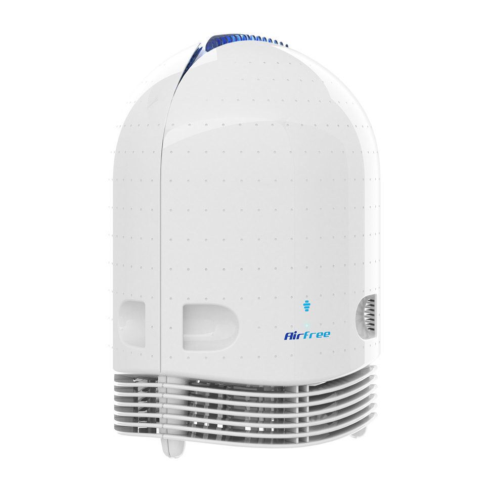 airfree duo air purifier